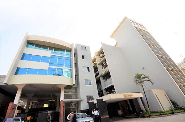 Getco Online Ltd Home