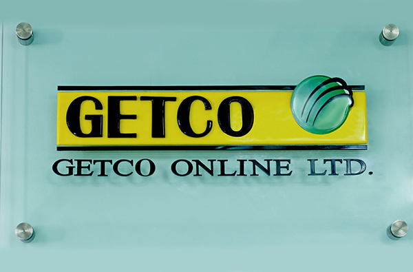 Getco Online Ltd Home pic